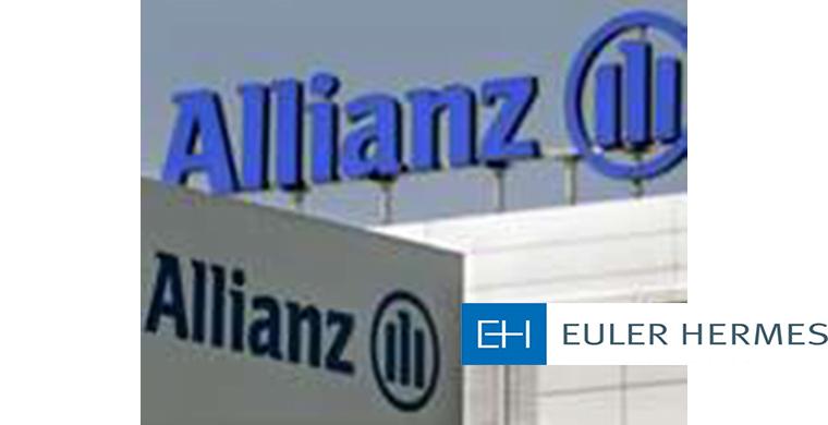 Allianz: Εξαγοράζει το υπόλοιπο των μετοχών της Euler Hermes