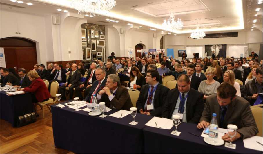 13η Ημερίδα του InsuranceForum.gr & του Συλλόγου Ανεξάρτητων Ασφαλιστικών Διαμεσολαβητών Ν. Σερρών