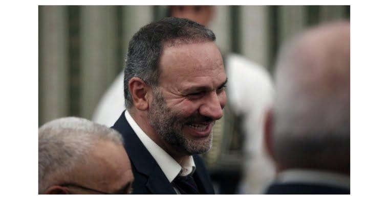 """Γιάννης Ξηρογιαννόπουλος : """"Η τόνωση της ασφαλιστικής συνείδησης θα φέρει ανάπτυξη"""""""