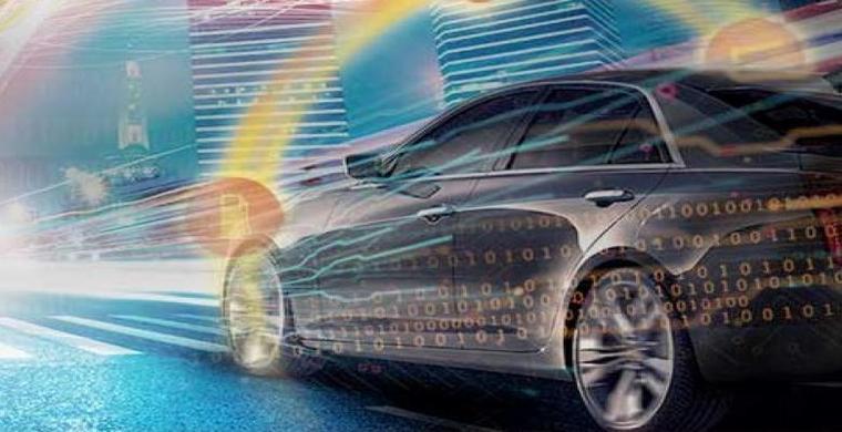 Τα δεδομένα του αυτοκινήτου σας θα κοστίζουν πιο ακριβά απ' το ίδιο