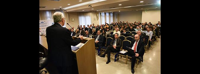 Οι ασφαλιστικοί διαμεσολαβητές της Θράκης αγκάλιασαν το 25ο Ασφαλιστικό Συνέδριο του insuranceforum.gr