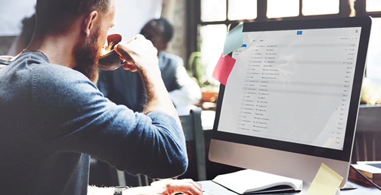Tips για να οργανώσετε καλύτερα το inbox σας