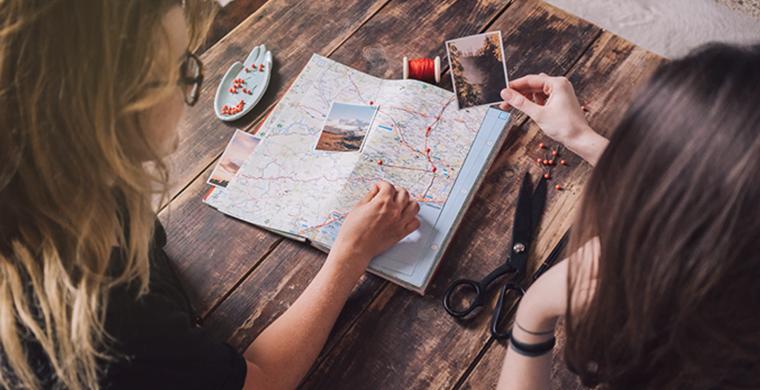 Ταξίδι στην Ευρώπη: Συμβουλές αποταμίευσης για να το κάνετε σύντομα