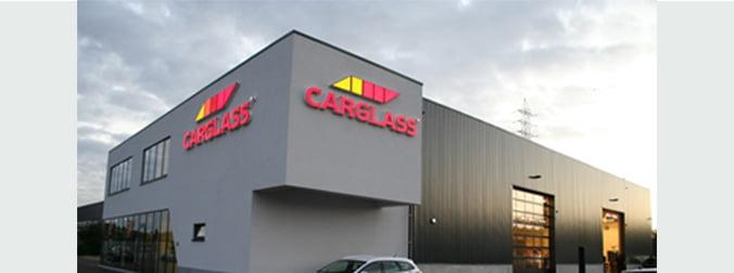 Νέα ιστοσελίδα της Carglass® Ελλάδος