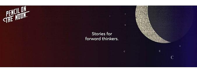 """Pencil on the Μoon"" – Stories for forward thinkers! Το νέο blog με την υπογραφή της Generali"
