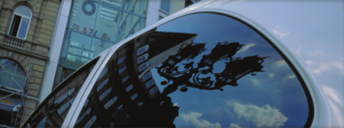 Glassdrive: Αντιηλιακές μεμβράνες αυτοκινήτων