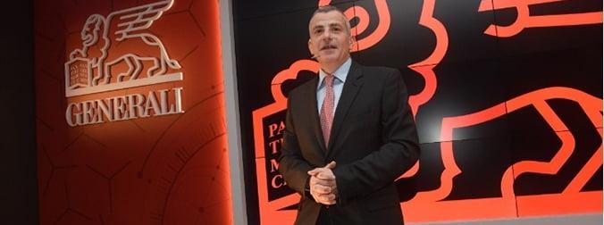 To 5,2% της ασφαλιστικής αγοράς κατέχει η Generali, με αύξηση παραγωγής 8,9%