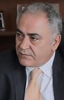 Συνέντευξη – Ιωάννης Χατζηθεοδοσίου, Πρόεδρος του Επαγγελματικού Επιμελητηρίου Αθηνών
