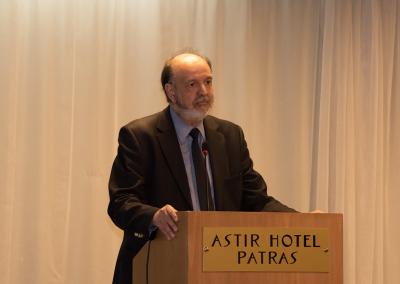 4. Γιώργος Τσακατούρας, Διευθυντής Εκπαίδευσης και Ανάπτυξης ΟΡΙΖΩΝ Ασφαλιστική.