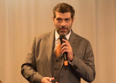 8. Γιώργος Βουτσίνος, Διευθυντής Ανάπτυξης Karavias Underwriting Agency Coverholder at Lloyd's.