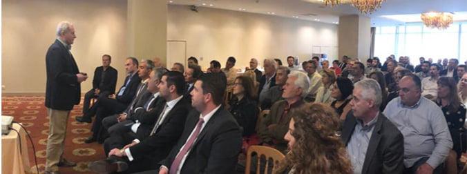 Ενισχύεται η Συνεργασία μεταξύ Ευρωπαϊκής Πίστης και της MEGA BROKERS