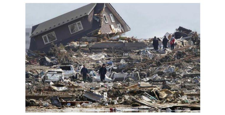 Zημιές 175 δισ. δολ. προκάλεσαν οι καταστροφές το 2016
