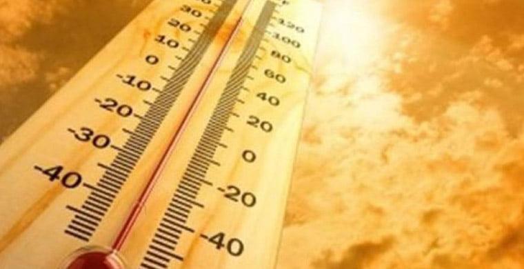 Οδηγίες προστασίας από υψηλές θερμοκρασίες και καύσωνα