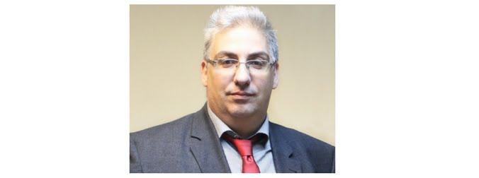 Ο κ. Χαράλαμπος Βαρλάς Διευθυντής Ανάπτυξης Δικτύου της ΔΥΝΑΜΙΣ Ασφαλιστική