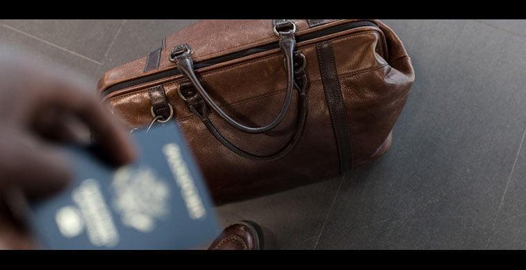 Τι μπορείτε να μεταφέρετε ατελώς στις αποσκευές σας όταν ταξιδεύετε