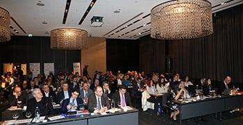 Συμμετοχή στα συνέδρια της Insurance Innovation