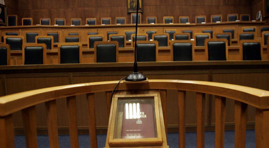 Σε αναβολή η δίκη του Κρητικού ασφαλιστή