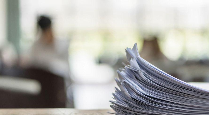 Ένας στους δύο υποψήφιους απέτυχε στις εξετάσεις πιστοποίησης ασφαλιστικών διαμεσολαβητών τον Ιούλιο