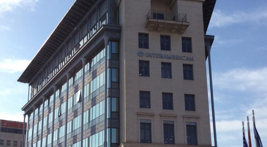 """Η INTERAMERICAN με το """"ePostage"""" ολοκληρώνει το ψηφιακό γραφείο των Συνεργατών της"""
