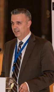 Κώστας Νικολάου, Managing Director της Prudential Β. Marghios & Partners