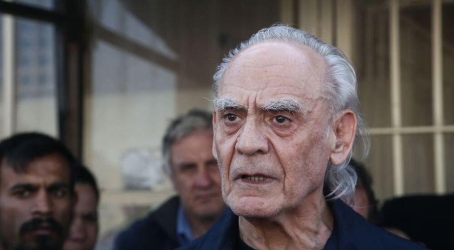 Άκης Τσοχατζόπουλος – Η δίκη για το ασφαλιστήριο των 500.000