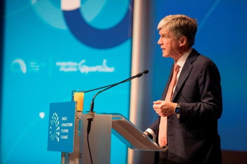 Το νέο Δ.Σ. της ΕΑΕΕ – Πρόεδρος επανεξελέγη ο Αλέξανδρος Σαρρηγεωργίου