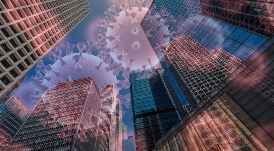 Κορονοϊός: Στο 95,1% του ΑΕΠ εκτινάχθηκε το δημόσιο χρέος στην Ευρωζώνη το δεύτερο τρίμηνο του 2020