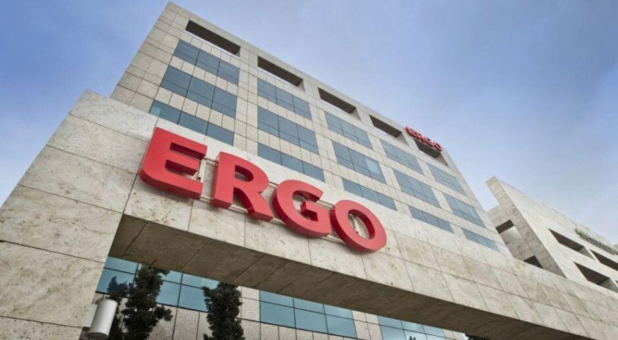 Η ERGO συνεχίζει να στέκεται δίπλα στους πελάτες και στους συνεργάτες της