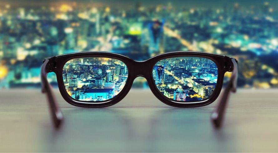 Κινεζική μελέτη: Όσοι φοράνε γυαλιά έχουν μικρότερη πιθανότητα να αρρωστήσουν από Covid-19