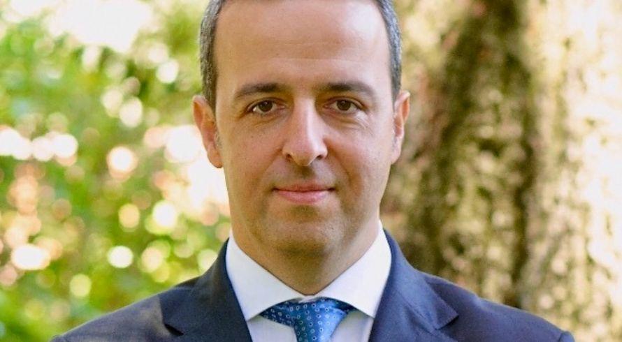 ERGO | Και επίσημα στα νέα του καθήκοντα ο Νίκος Αντιμησάρης