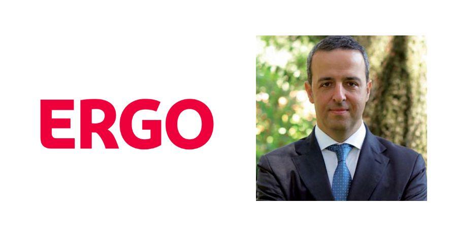 Αποκλειστικές πληροφορίες | Ο Νίκος Αντιμησάρης νέος CEO της ERGO HELLAS