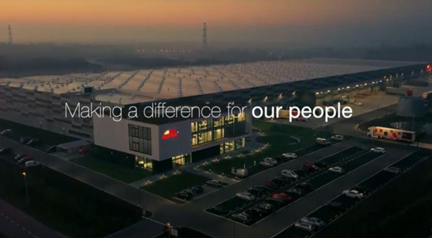 Carglass®: Κάνουμε τη Διαφορά με πραγματικό ενδιαφέρον και ασφάλεια