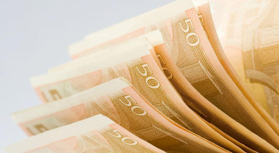 Αυξήθηκε η ονομαστική αξία των υπό διαχείριση δανείων προς ασφαλιστικές επιχειρήσεις