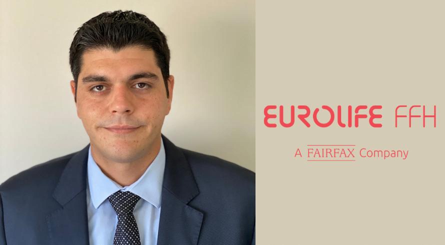 Ο Παναγιώτης Τόλιας στο δυναμικό της Eurolife FFH