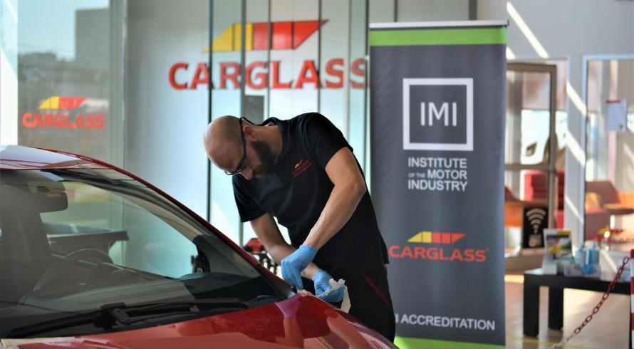 Carglass® | Κάτι παραπάνω από απλή επισκευή και αντικατάσταση κρυστάλλων αυτοκινήτου