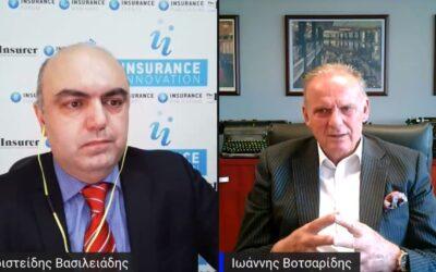 Ιωάννης Βοτσαρίδης: Όταν μια εταιρεία έχει κέρδη ένα μέρος αυτών πρέπει να γυρνάει στην κοινωνία